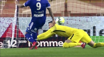 AS Monaco 3-2 ESTAC⎥Résumé du match