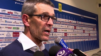 ESTAC 0-1 EA Guingamp⎥Paroles de coaches