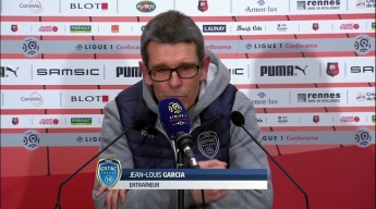 Rennes 2-0 ESTAC⎥Paroles de coaches